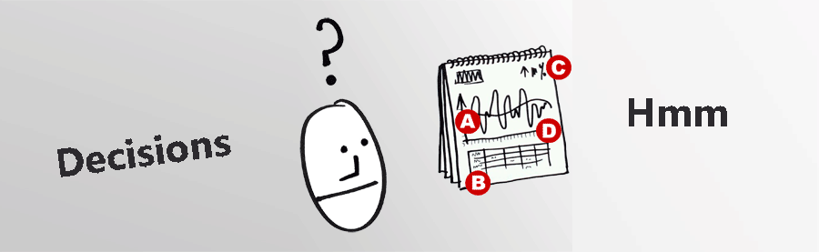 Decisions / choosing